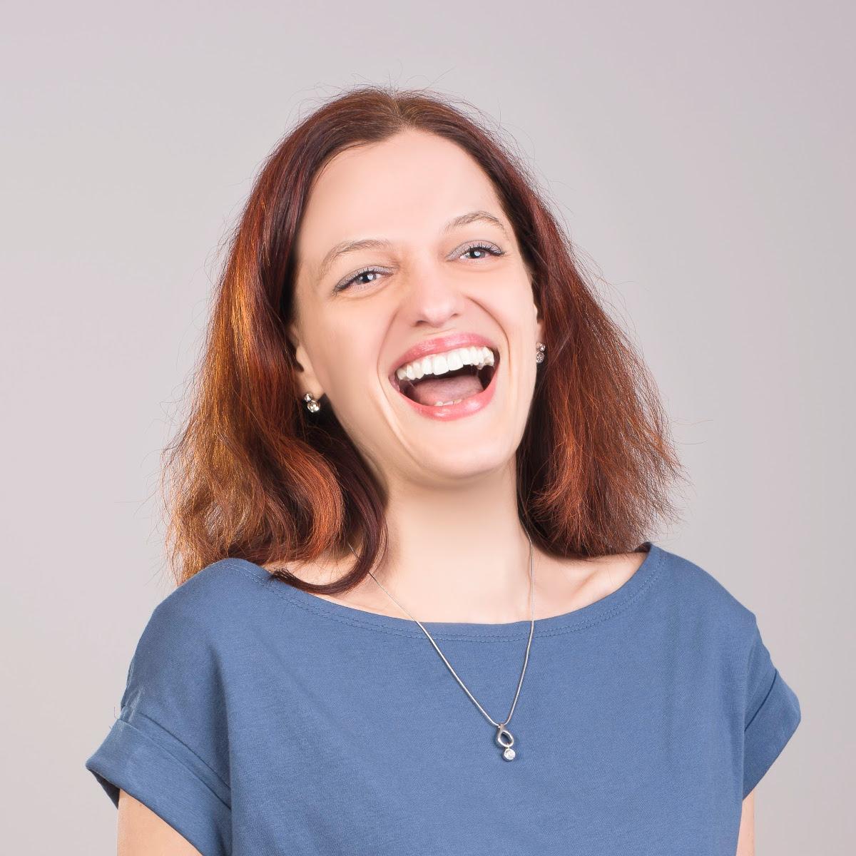 Strona na WordPressie — Joanna Wróbel