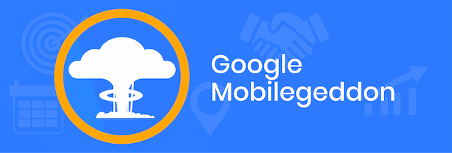 Algorytm google mobilegeddon